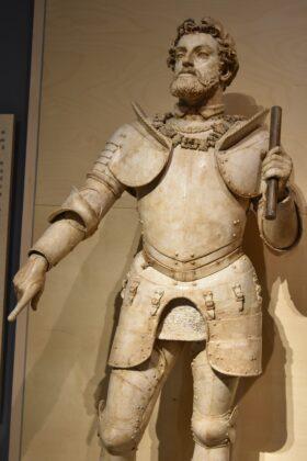 """""""Gemito. Dalla scultura al disegno."""" Dal 10 settembre al Museo di Capodimonte"""