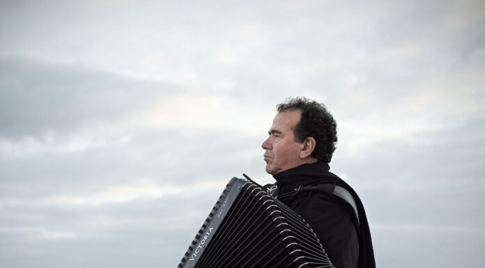 Associazione Scarlatti, in concerto Richard Galliano e i Solisti Aquilani