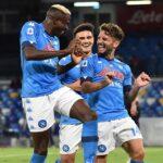 Calcio Napoli: tutti negativi i nuovi tamponi