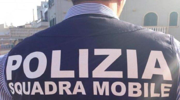 """Napoli, tre uomini arrestati dai """"Falchi"""" per droga e rapina: I NOMI"""