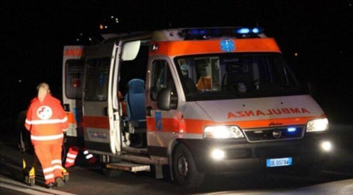 Somma Vesuviana, incidente stradale sulla Statale 268: 5 feriti