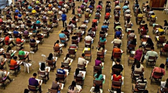 Università, partono i test d'ingresso: prove con mascherina e distanziamento