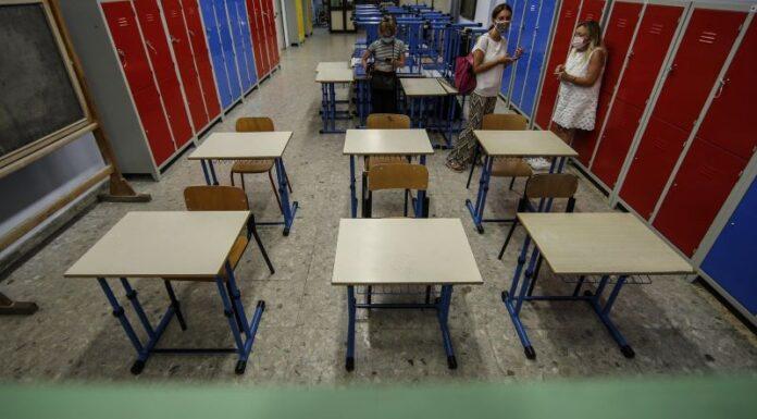 Regione Campania, inizio dell'anno scolastico: verso il rinvio al 24 settembre