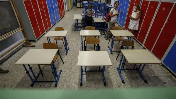 Coronavirus, a Benevento le scuole riaprono il primo ottobre