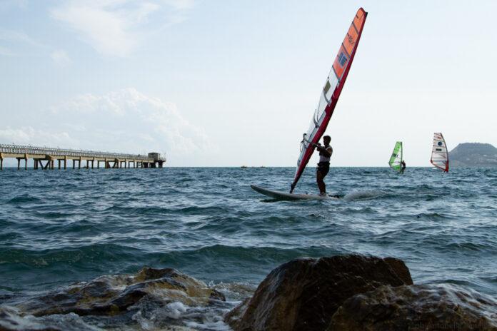 Arco Felice: nasce la Black Dolphin - Scuola di vela e Sport