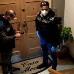 Camorra, le mani del clan Moccia sui ristoranti di Roma: 13 arresti