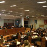 Elezioni regionali in Campania: ecco i nomi dei consiglieri eletti