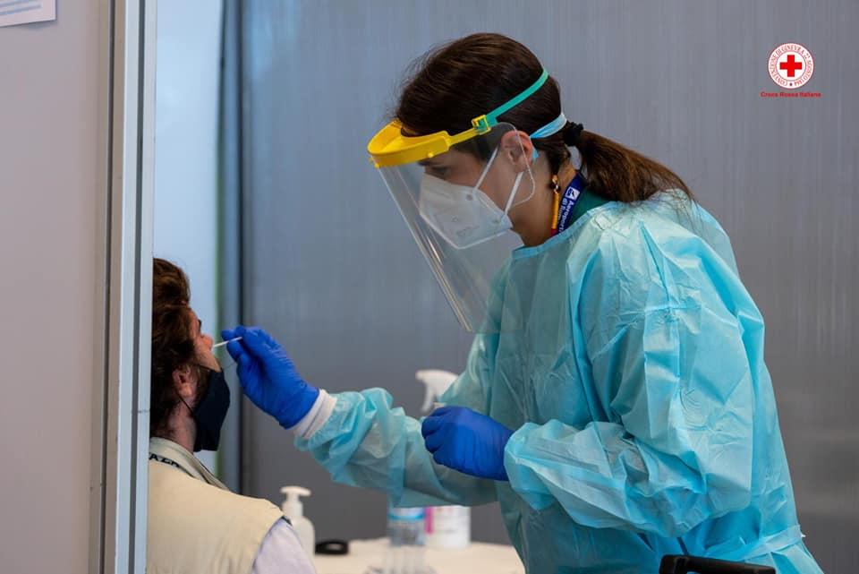 Clinica Mediterranea e SADISA insieme per il tampone sospeso