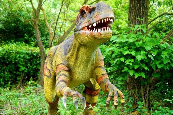 Eventi Napoli 12-13 settembre: Zoorassic Park alla scoperta dei dinosauri