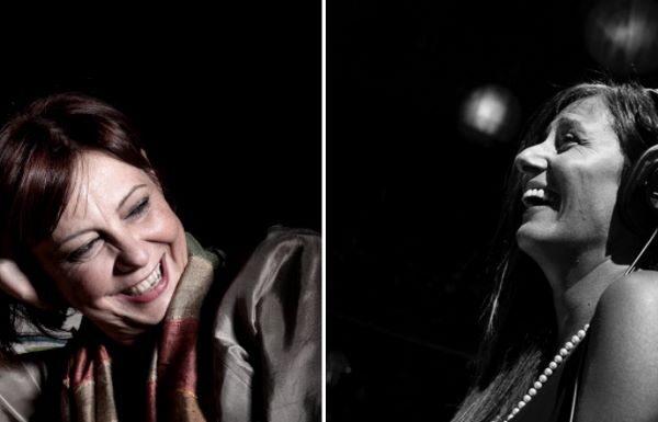"""Piano City Napoli 2020: Elisabetta Serio e Rita Marcotulli in """"Bianco e nero"""""""