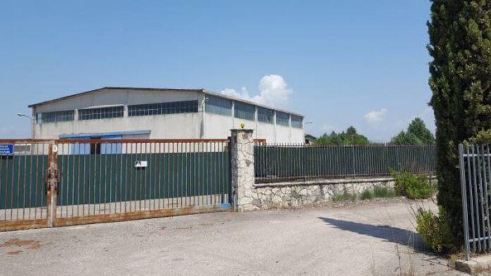 Benevento: accordo Comune-Unisannio per la riqualificazione dell'ex cementificio