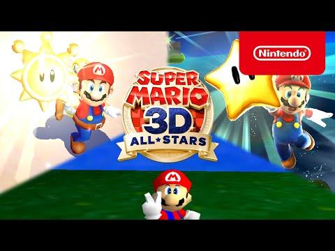 Nintendo, news. Direct a sorpresa della società giapponese in occasione del 35° anniversario del loro personaggio più celebre, Super Mario.