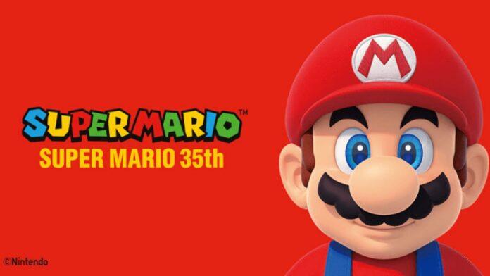 Nintendo: Direct per il 35° anniversario di Super Mario