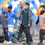 Calcio Napoli, prosegue il programma di recupero di Insigne