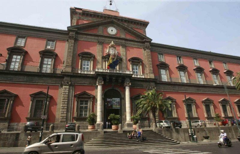 Eventi Napoli 26-27 settembre: sabato sera ingresso nei musei a 1 euro