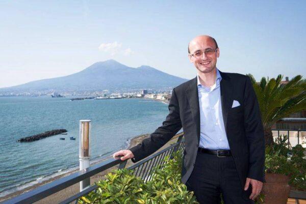 Mario Casillo consigliere in materia di digitalizzazione ICT