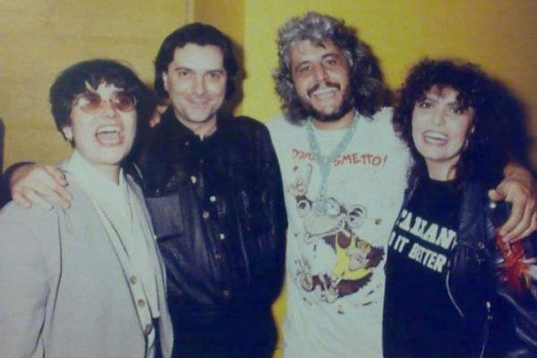 Loredana Bertè: la diva del rock italiano compie 70 anni e ha tanti nuovi progetti