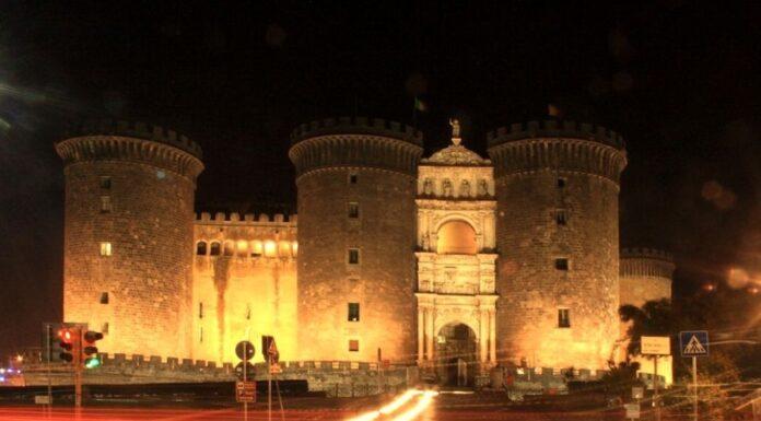 Eventi Napoli 5-6 settembre: #ARTerie al Maschio Angioino