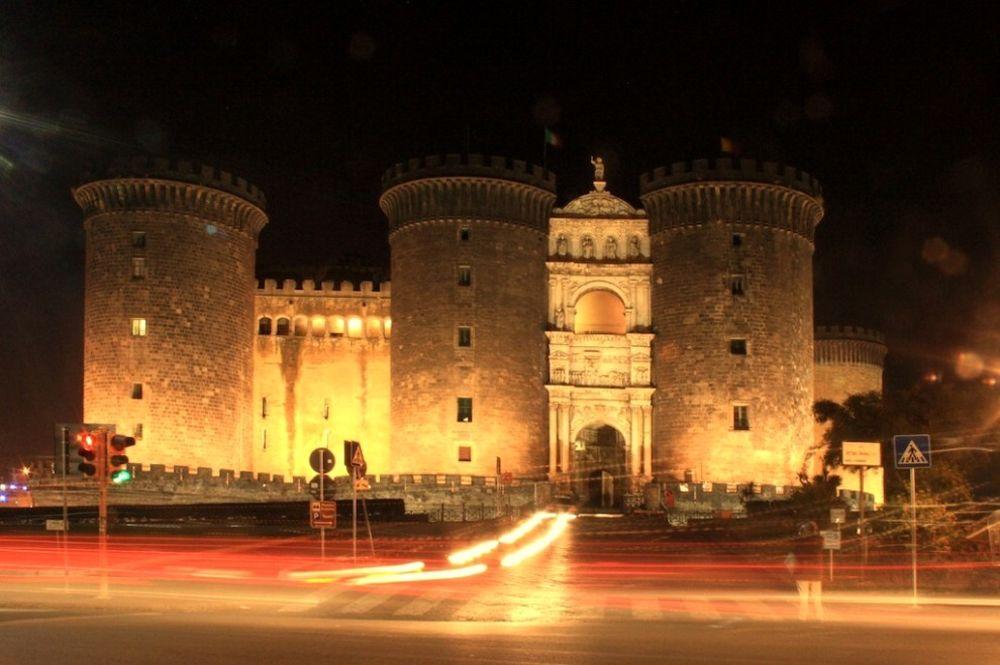 Turismo di ottobre in Campania: ecco le località con un bel clima