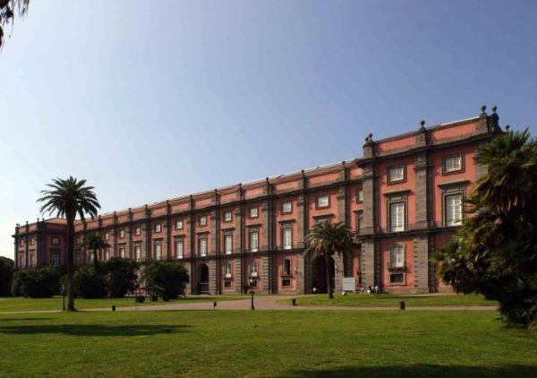 Anm, nasce la Linea dei tre Musei: collegherà i grandi siti d'arte di Napoli