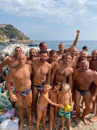 Al Borgo Marechiaro si è concluso il Memorial Checco Mazza con le finali del torneo master maschile e femminile. Ecco i vincitori.