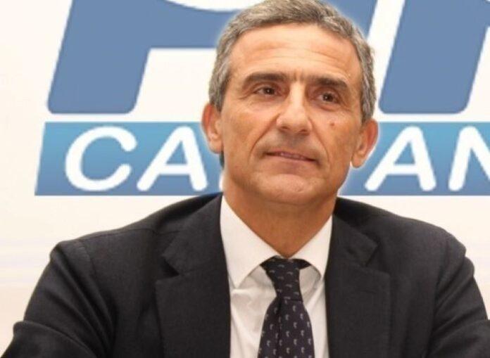 Rotary Club Napoli Sud Ovest: prima conviviale del neopresidente Paolo Trapanese