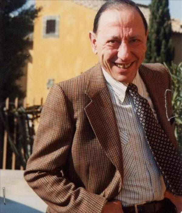 Al Maschio Angioino Mario Todaro e il suo omaggio a Carosone