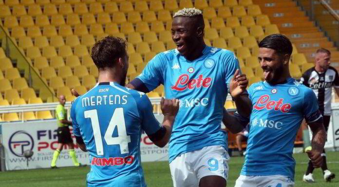 Parma - Napoli 0-2: Buona la prima per gli uomini di Gattuso