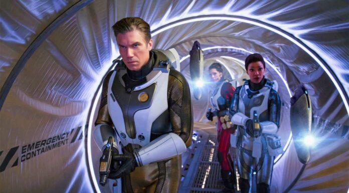 Star Trek Discovery, terza stagione