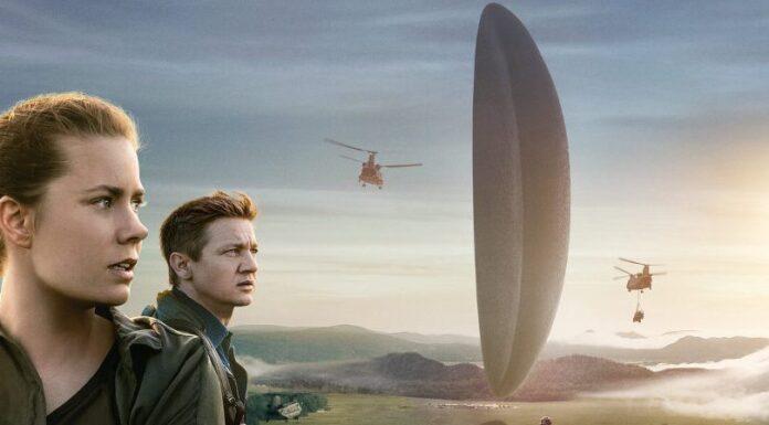 """Guida dei film venerdì 11 settembre: """"Arrival"""" su Rai Movie"""