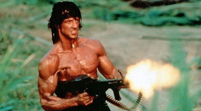 """Guida stasera in tv mercoledì 16 settembre: """"Rambo"""" su Italia 1"""