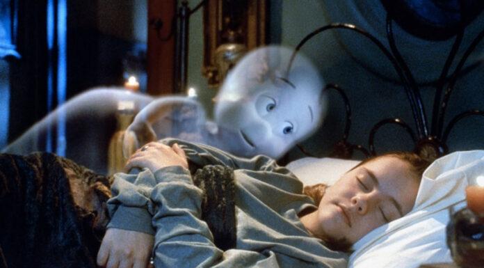 """Guida stasera in tv venerdì 18 settembre: """"Casper"""" su Sky Family"""