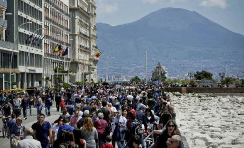 Primo maggio a Napoli: disposto rafforzamento dei controlli