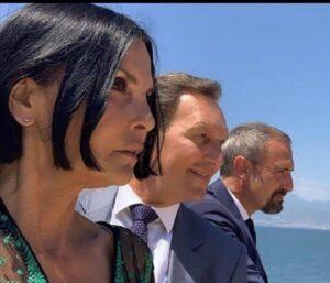 Un Posto al Sole, anticipazioni: Marina decide di lasciare Napoli