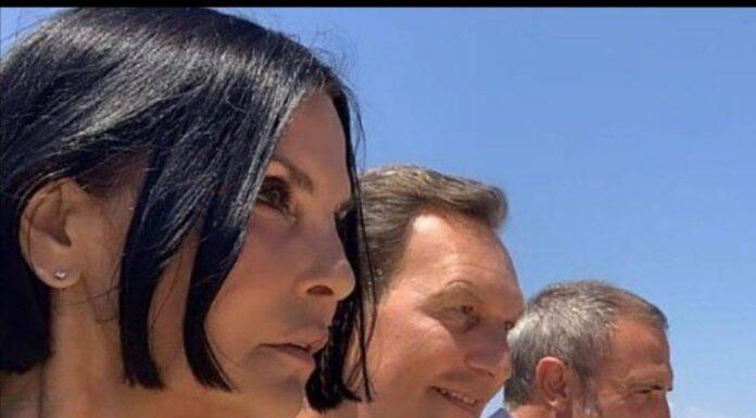Un Posto al Sole, spoiler al 2 ottobre: Ferri e Laracontro FabrizioeMarina