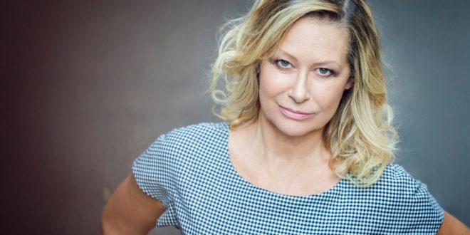 Un Posto al Sole, Mariella Valentini interpreta Barbara Filangieri