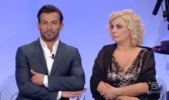 Tina Cipollari e Gianni Sperti commentano il nuovo format del programma