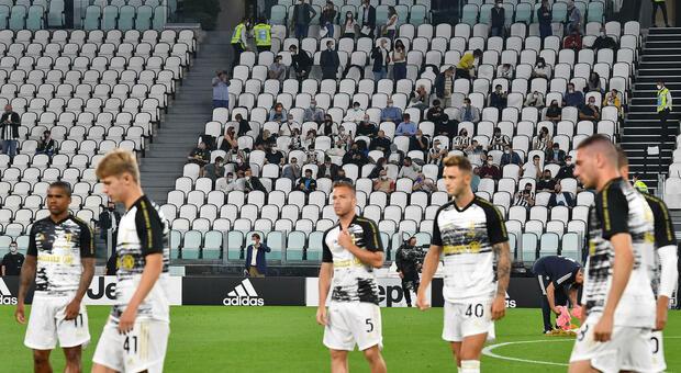 Polemiche Juventus-Napoli: Benvenuti in Serie A…sl