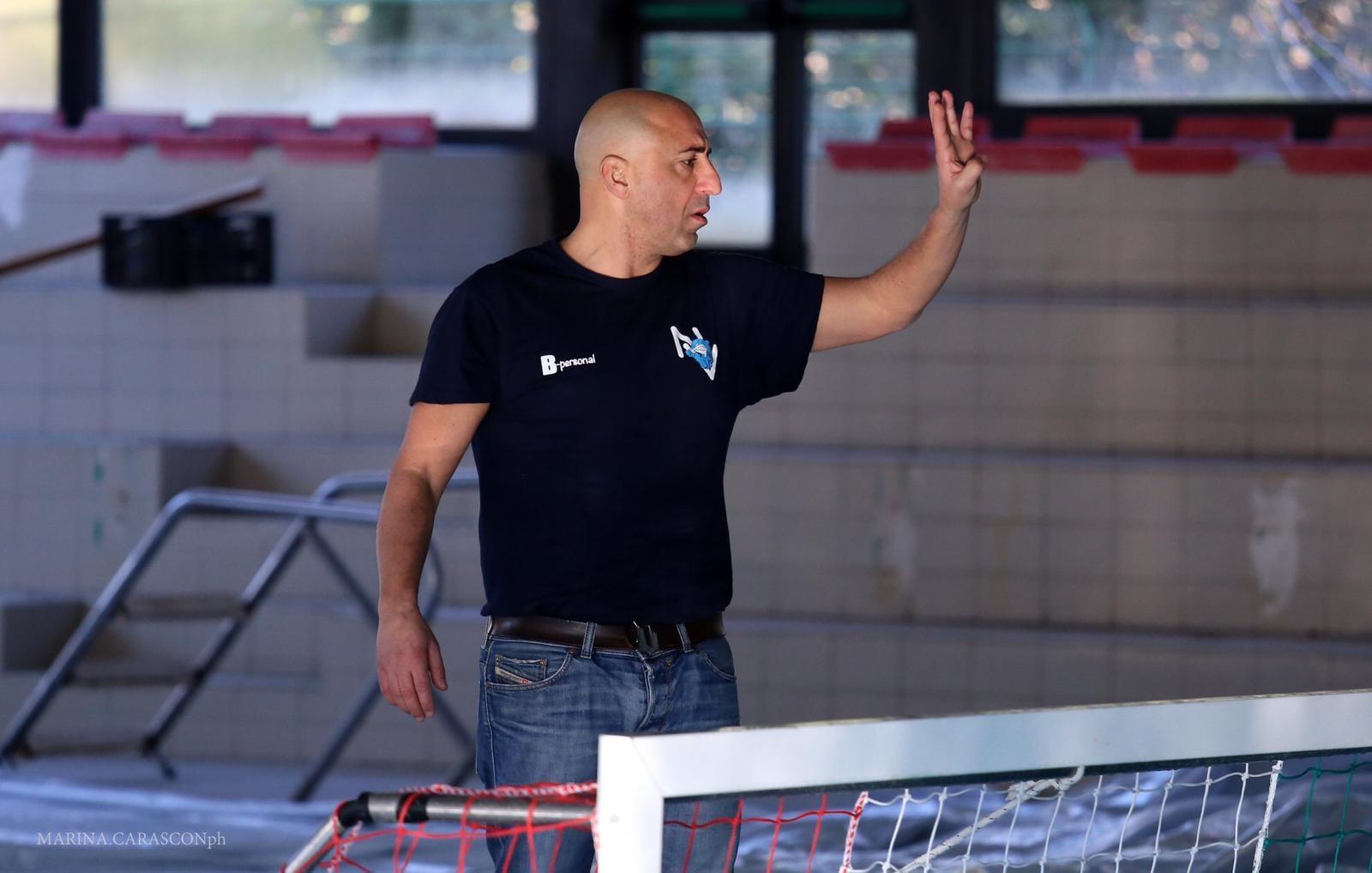 Pallanuoto, la Nantes Vomero annuncia nuovi acquisti nella squadra