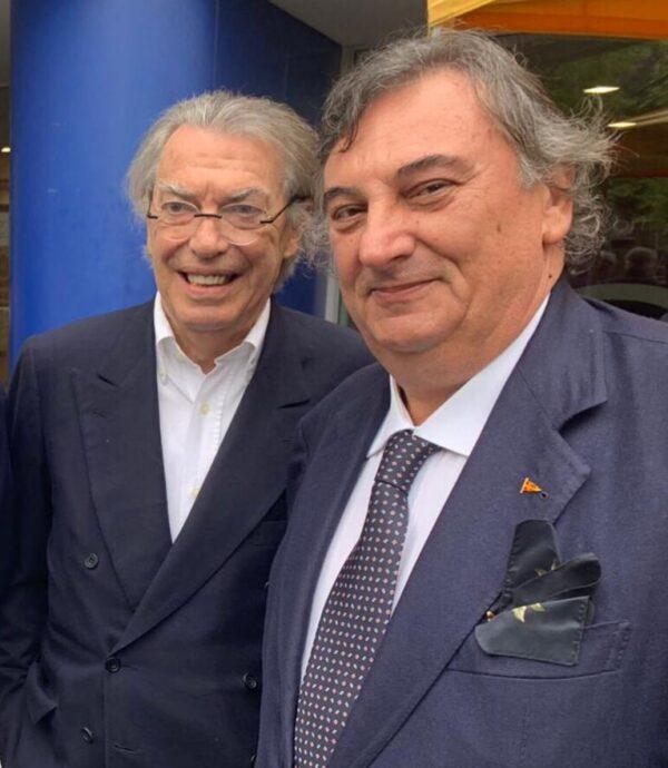 Motonautica. Il presidente Achille Ventura confermato nel Consiglio Federale della FIM
