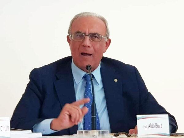 Giornata mondiale della salute, parla Aldo Bova