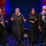 Al Teatro Sannazaro lo spettacolo Paese Mio Bello – L'Italia che cantava e canta