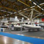 Inaugurato il Salone Nautico di Bologna, festa per la nautica