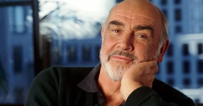 Cinema, è morto Sean Connery: aveva 90 anni