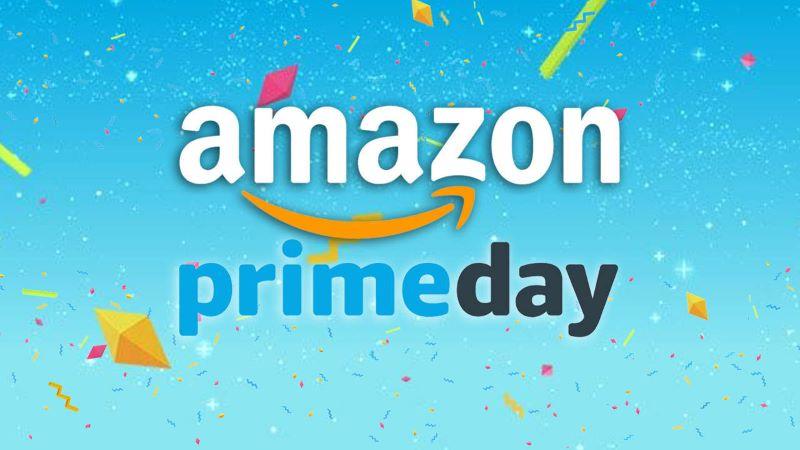Amazon Prime Day: ecco alcune offerte per tv e smartphone