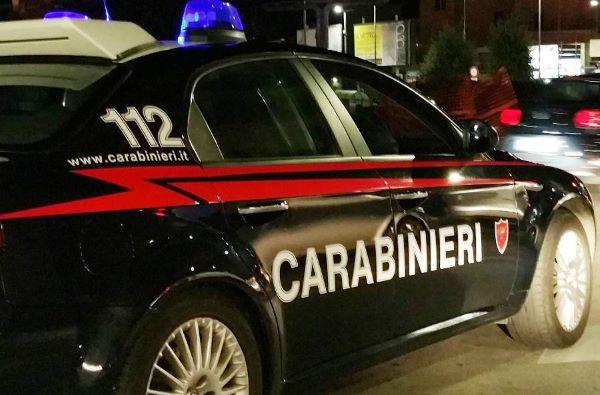 Camorra, droga del clan Orlando-Nuvoletta da Napoli a Roma