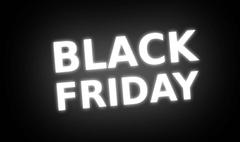 In arrivo il Black Friday 2020: il 27 novembre l'attesa giornata degli sconti