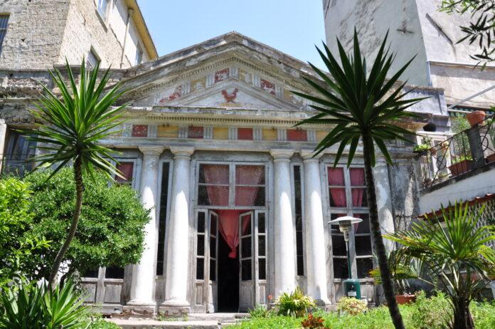 Al Palazzo Venezia a Napoli in mostra le opere di Lucio Salzano