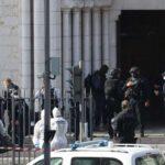 Nizza, attacco terroristico alla chiesa di Notre Dame: tre morti