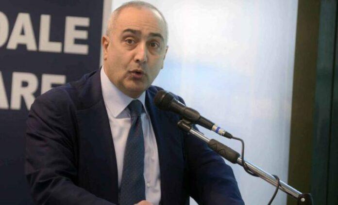 """Covid 19, Ciro Verdoliva: """"A Napoli 11823 contagiati. Ospedali rischiano il collasso"""""""